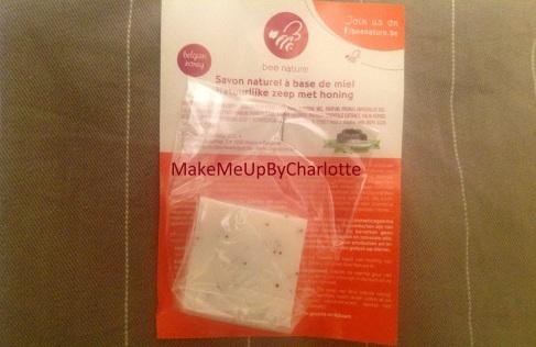 deauty-box-magritte-novembre-mois-produits-reçus-blogueuse-savon-beenature