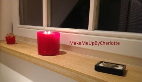 bougie-allix-candles-rouge-senteur-blogueuse-deauty-box-magritte-novembre-mois-produits-reçus-