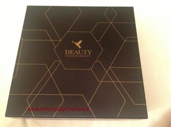deauty-box-decembre-produits-reçus-blogueuse-revue-haul