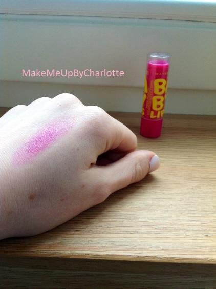 maybelline-baby-lips-avis-revue-les-meilleurs-cherry-menthe-pêche-kit-set-baumes-à-lèvres-colorés-hydratants-hydratation-intense-care-jaune-pink-punk-rose