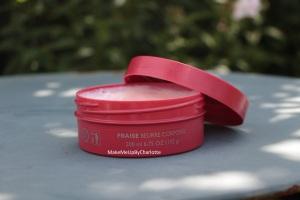 beurre corporel TBS fraise fermé