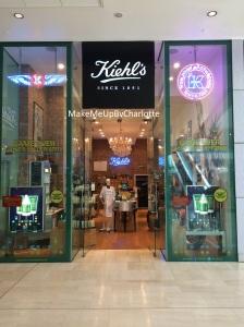 Boutique Kiehl's