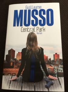 Central Park de Musso