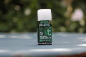 huile d'arbre à thé TBS