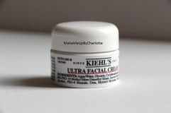 Ultra facial cream Kiehl's