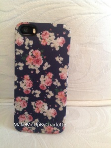 coque liberty P&B