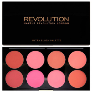 blush creme makeup revolution
