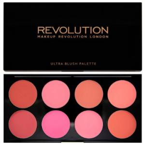 blush creme makeup revolution