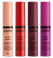 Nyx gloss creme