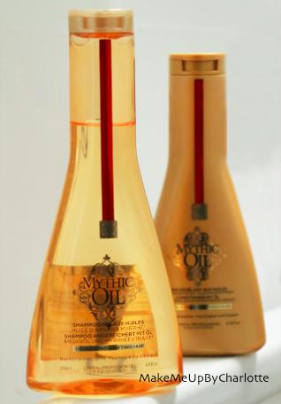 soin-demelant-shampooing-loreal-mythic-oil-doré-oriental-blogueuse-revue-article-avis