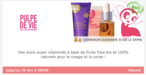 vente-offres-black-friday-beauteprivee-maquillage-réduit-prix-pourcentage-soldes-avant-noel-cadeaux-orofluido-tangle-teezer-blogueuse-belge-française-ecotools-pulpe-de-vie-marché-de-noel-code-promo