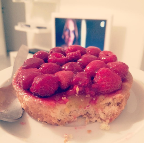 photo-mini-dernier-vlog-tarte-castle-serie-tele-framboise