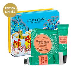 idées-cadeaux-noel-femmes-loccitane-verveine-savons-article-avis-blogueuse-boule-de-noel-boite-parfums
