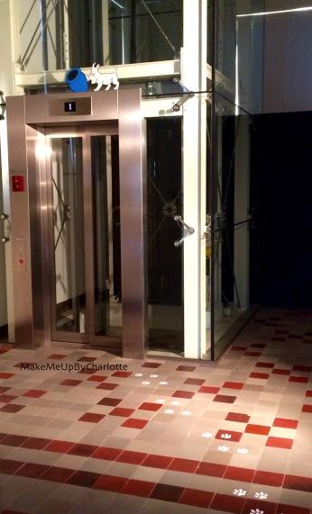 Milou-tintin-train-world-exposition-schaerbeek-bruxelles-gare-temporaire-sncb-musee-hergé-avis-article-blogueuse