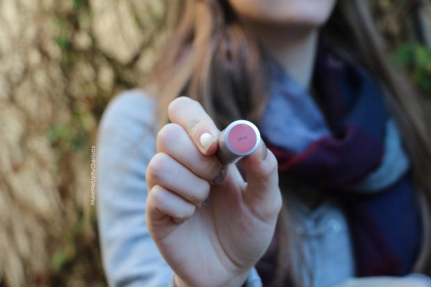 idée-cadeau-femme-kit-lipstick-coffret-rouges-à-lèvres-new-look-avis-blogueuse-swatch-nude-rose-pâle-hydratant-porté-spice-rose-foncé-pas-cher
