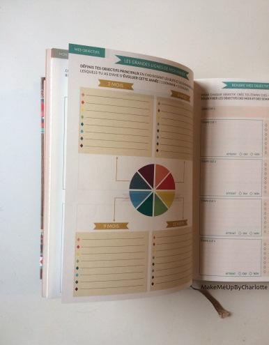 agenda-waouw-happy-flow-organisation-être-organisé-créatif-original-mr-wonderful-cluse-montre-planner-réduction-soldes-calendrier-2017-heureux-bien-être-objectifs-résolutions