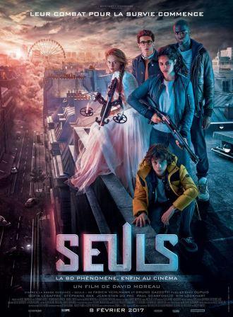 film-seuls-avant-premiere-sortie-8-février-2017-bd-tome-10-adaptation-cinéma-avis-critique-blogueuse-journaliste-resume-photos-histoire-bien