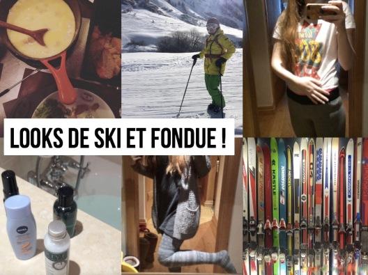 vlog-au-ski-fondue-look-lookbook-tenues-restaurant-maquillage-de-soirée-makeup-colourpop-thebodyshop-produits-pour-le-bain-youtubeuse-beauté-voyage-montagne-cosmétique