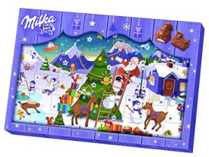 Quels calendriers de l'avent au chocolat choisir ?