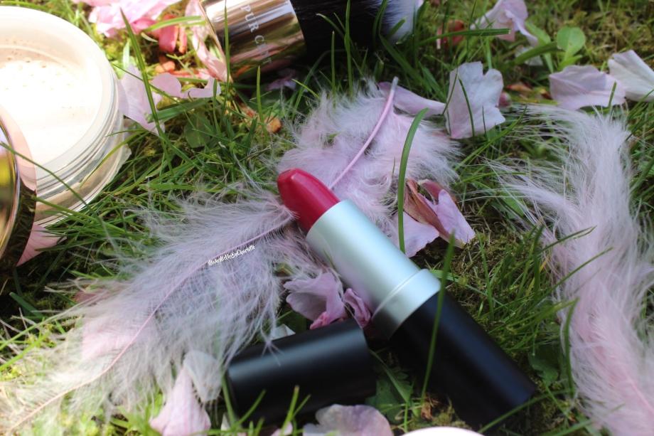 Maquillage pas testés contre animaux