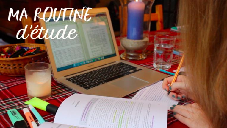 Conseils d'étude pour les examens à l'unif