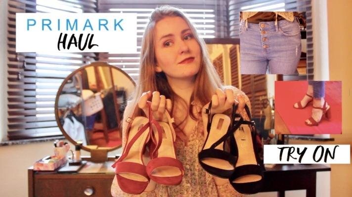 haul-primark-bruxelles-chaussée-ixelles-try-on-essayages-avis-chaussures-mode-blogueuse-belge-rue-neuve